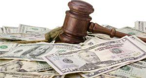 Hạch toán khoản truy thu và phạt thuế